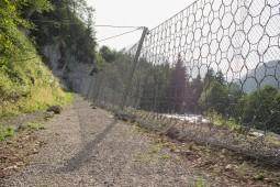 Unterpinswang 2017 - Geobrugg
