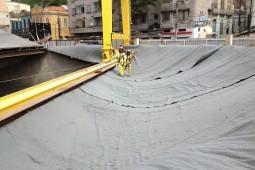 Porto Maravilha 2013 - Geobrugg