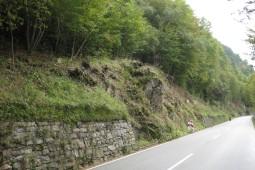 Obernzell, Kohlbachmühle 2014 - Geobrugg