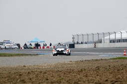 Circuiti automobilistici - BOSCH Juvincourt 2017