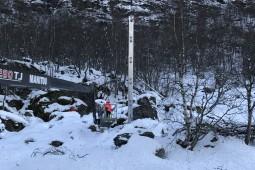 Røldal 2017 - Geobrugg