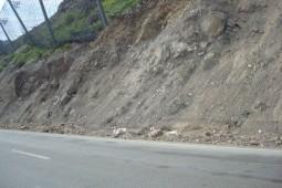 Haraz Road AbAli 2012 - Geobrugg
