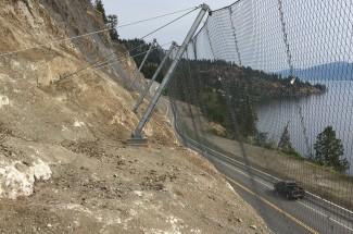 Kelowna 2017 - Geobrugg