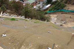 Barrio El Codito 2015 - Geobrugg