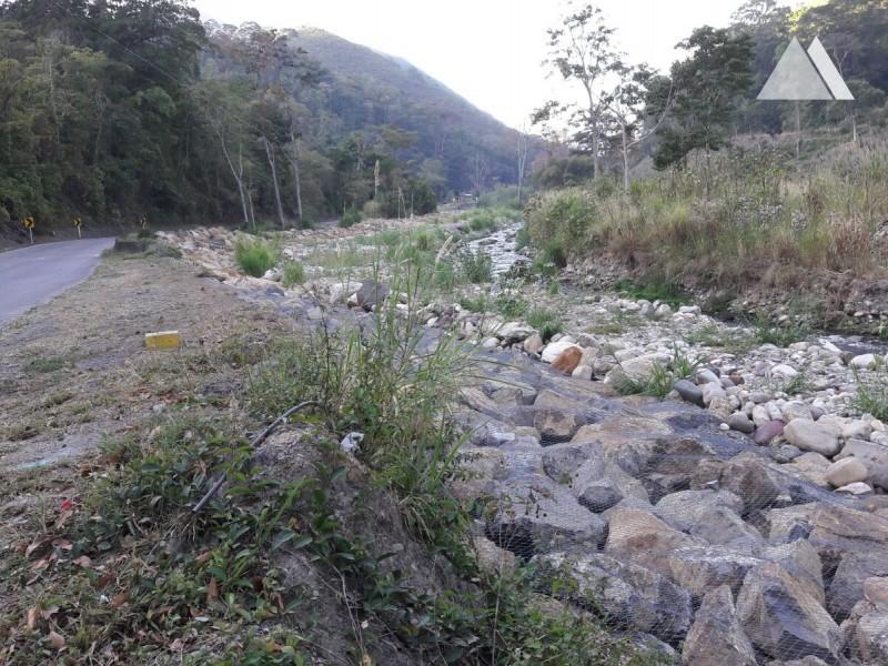 Cucuta Pamplona Road 2015 - Geobrugg