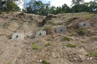 Cucuta Pamplona Hill 2015 - Geobrugg