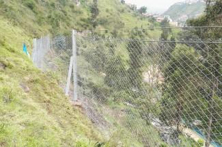 Cable Aéreo Ciudad Bolivar (1) 2017 - Geobrugg