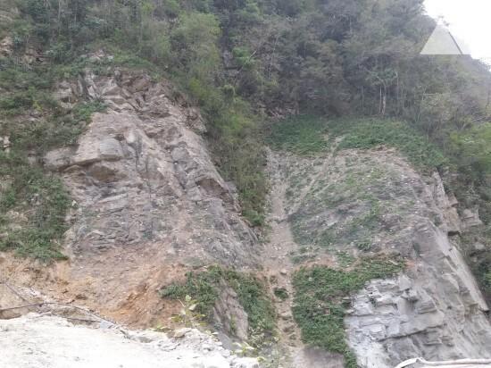 Hydroelectric plant - Hidro-Ituango 2017 - Geobrugg