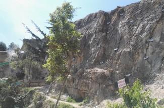 Usaquen, Soratama 2017 - Geobrugg
