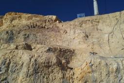 Talud Cable Aereo - Ciudad Bolivar 2018 - Geobrugg