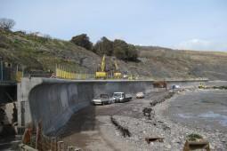 Lyme Regis 2014 - Geobrugg