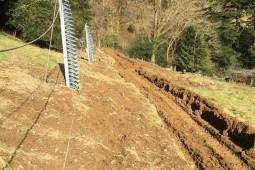Bont Evans Tree Works Scheme 2018 - Geobrugg