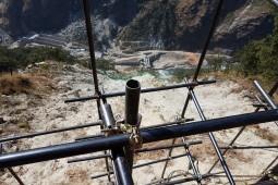 Trishuli 3A Hydropower 2018 - Geobrugg