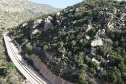 Bet Shemesh 2014 - Geobrugg