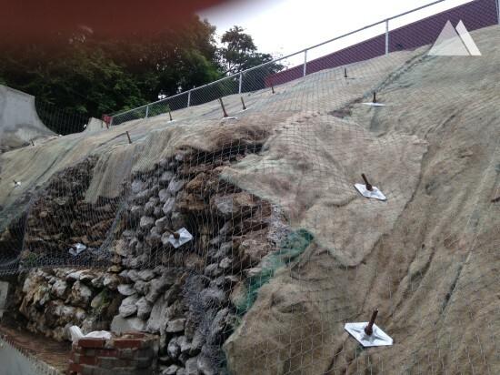 Las Cumbres 2017 - Geobrugg