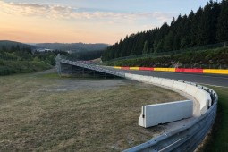 Circuits de course - Circuit de Spa-Francorchamps 2018