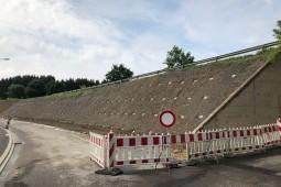 Rue Bombatsch N7 Marnach 2018 - Geobrugg