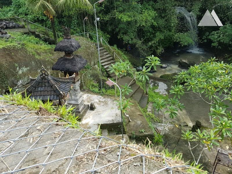 Tumbak Bayuh Temple, Bali 2017 - Geobrugg