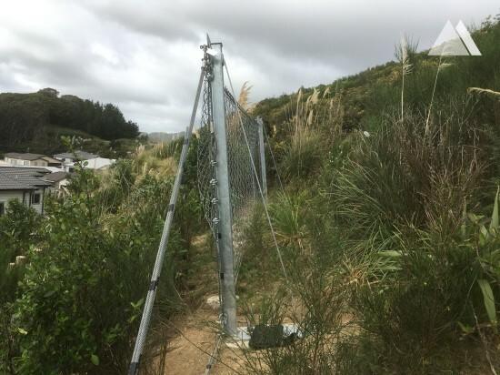 Moonraker 2018 - Geobrugg