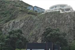 边坡稳定 - Coastal Ecology Lab, Victoria University of Wellington 2018