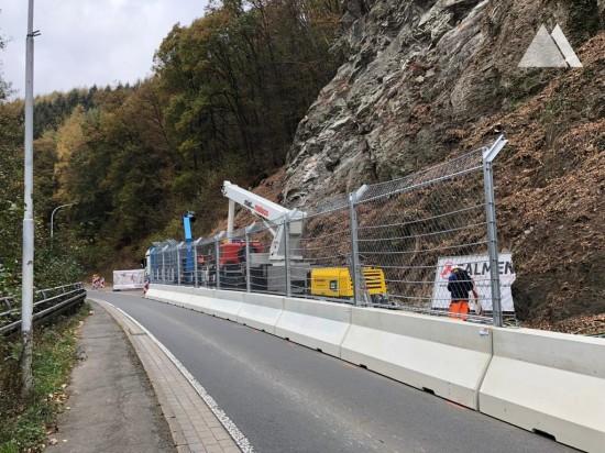 Bärenstein Werdohl - B229 2018 - Geobrugg