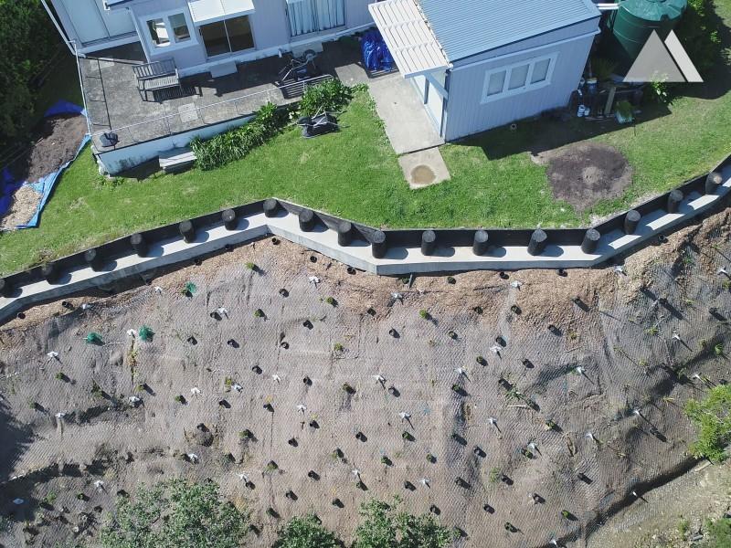 Waiheke Island 2018 - Geobrugg
