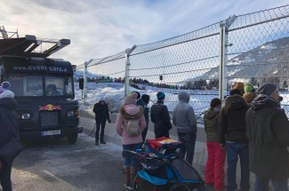 GP Ice Race 2019 2019 - Geobrugg