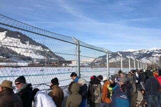 Circuits de course - GP Ice Race 2019 2019