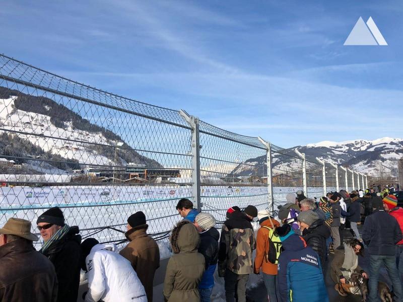 GP Ice Race 2019 2019 - Geobrugg