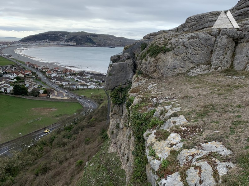 Little Orme 2019 - Geobrugg