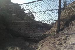 Glen Eyrie 2013 - Geobrugg