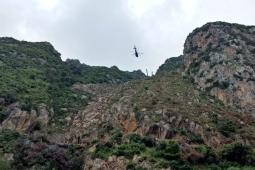 Cap Aokas 2018 - Geobrugg