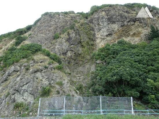 Kaikoura State Highway (SR27)   Coastal Pacific Rail (NS15) 2019 - Geobrugg