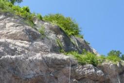 Zagorje-Trbovlje 2019 - Geobrugg