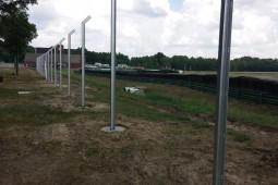 Virginia International Raceway 2015 - Geobrugg