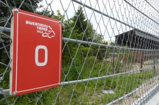 Test tracks and proving grounds - Bikernieku Trase - upgrade 2015