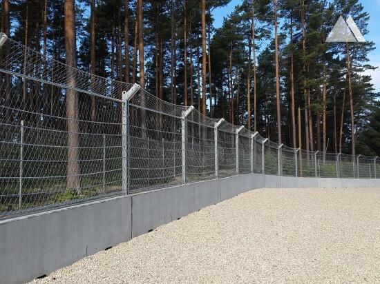 Гоночные трассы - Bikernieku Trase - upgrade 2015