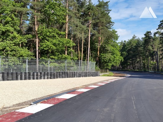 Race Tracks - Bikernieku Trase - upgrade 2015