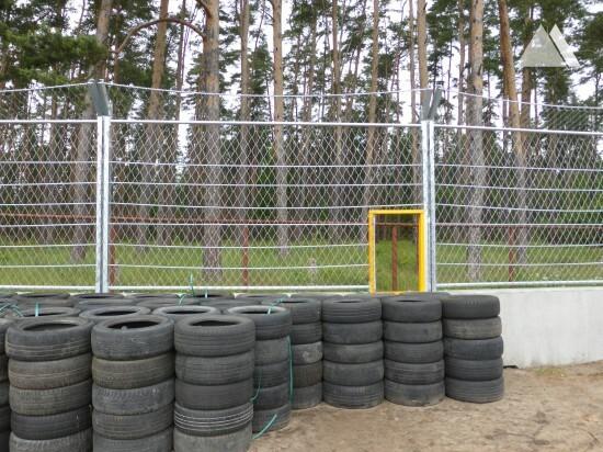 Race Tracks - Bikernieku Trase - upgrade 2015