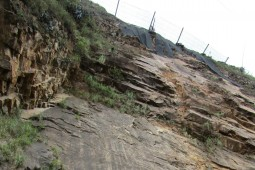 Tahual, Cuenca - Gualaceo 2017 - Geobrugg