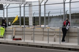 Circuits de course - Skellefteå Drive Center 2019 - Pit Wall 2019