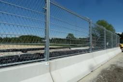 Autodromo Enzo e Dino Ferrari 2019 - Geobrugg