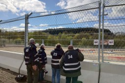Circuits de course - RX Circuit de Spa-Francorchamps 2019