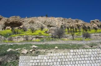 Mardin Castle 2014 - Geobrugg
