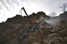 Borusan EnBW 2019 - Geobrugg