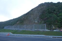 Kaikoura Tunnel 16 2019 - Geobrugg