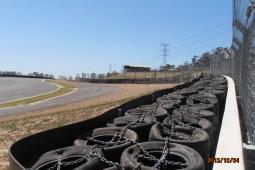 Sydney Motorsport Park 2012 - Geobrugg