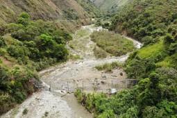 Rio las Ceibas 2018 - Geobrugg