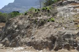 Rockfall Protection - Malshej Ghat, NH222 (1) 2019