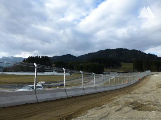 Race Tracks - Red Bull Ring I 2014